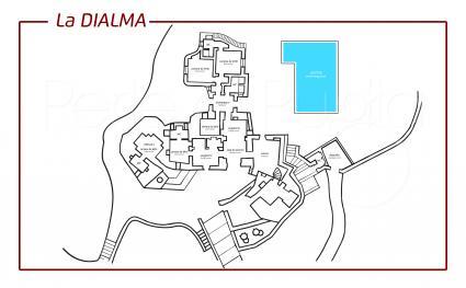 Luxusvillen - Ostuni ( Brindisi ) - La Dialma