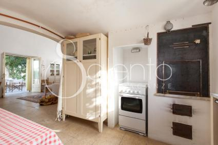 Ferienhaus - Gallipoli ( Gallipoli ) - Casini Sant`Agata