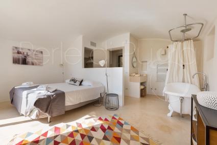 luxury villas - Ostuni ( Brindisi ) - La Gastalena House (3 Bedrooms)