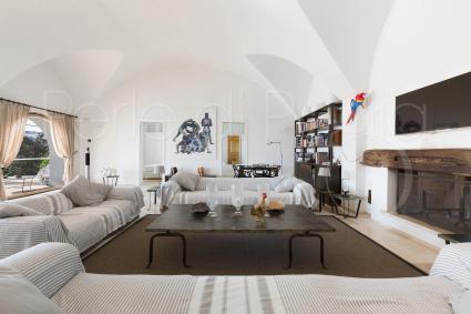 Luxusvillen - Ostuni ( Brindisi ) - Casa Murredda