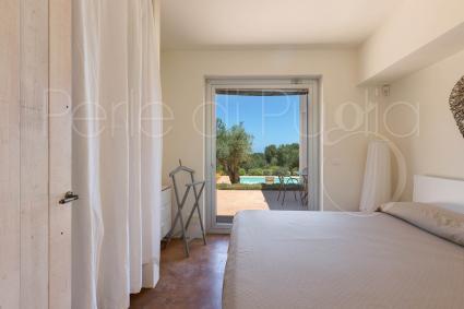 country houses - Carovigno ( Brindisi ) - Villa Lisy