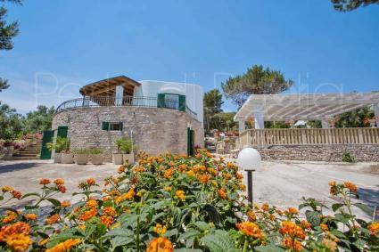 ville vacanze - La Guardiola ( Leuca ) - Villa Scarnera