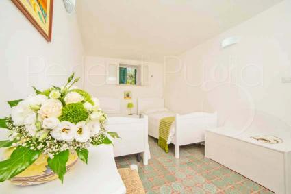 La camera doppia 2, semplice e pulita