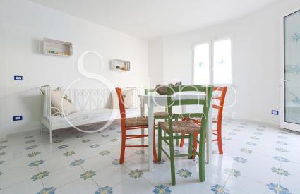 kleine Villen - Pescoluse ( Leuca ) - Le Dimore Turchesi - Trilo D