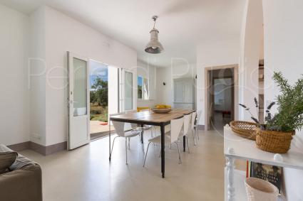 Luxusvillen - Ugento ( Gallipoli ) - Villa Rosalorè + Villa Le Due Sorelle