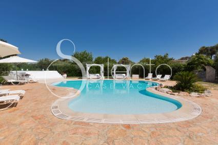 Urlaub im exklusiven villen und - Ville in affitto al mare con piscina ...