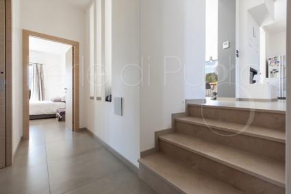 luxury villas - Ostuni ( Brindisi ) - Perla Nera (3 rooms)