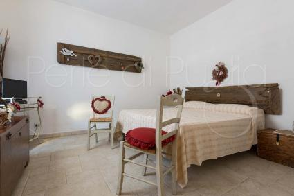 The picturesque double bedroom