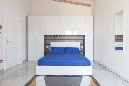 The third double bedroom has an en suite shower room