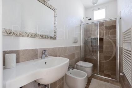 The Bathroom of the Second House