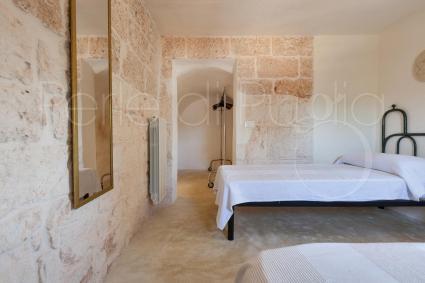 country houses - Ostuni ( Brindisi ) - Villa Marchesini (6 chambres)