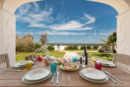 country houses - Ostuni ( Brindisi ) - Villetta Tisbe