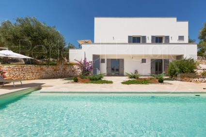 Villa Sogno Bianco