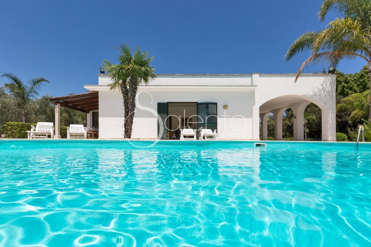 kleinen villen - Maglie ( Otranto ) - Villa Carol