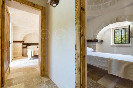 trulli e typical houses - Ostuni ( Brindisi ) - Trulli Ion
