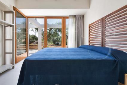 luxury villas - Baia Verde ( Gallipoli ) - Villa del Carmine