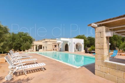 villas & country houses - Ostuni ( Brindisi ) - Stella Antares