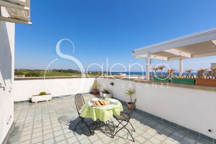 Ferienhaus in Bereich Otranto zu vermieten, in der Zone Otranto ...