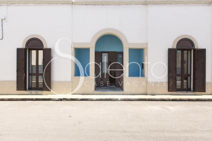 Ferienhaus - Neviano ( Gallipoli ) - Casa Graziella