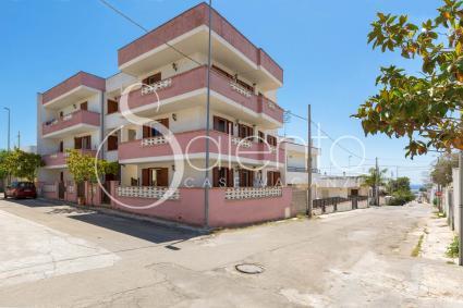 Appartamento Leon PT