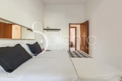 kleine Villen - Torre Guaceto ( Brindisi ) - Villa Hoara
