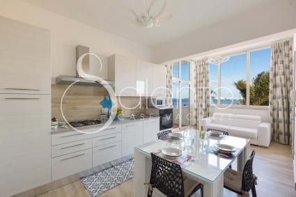 Ferienwohnungen - La Strea ( Porto Cesareo ) - Appartamento La Strea
