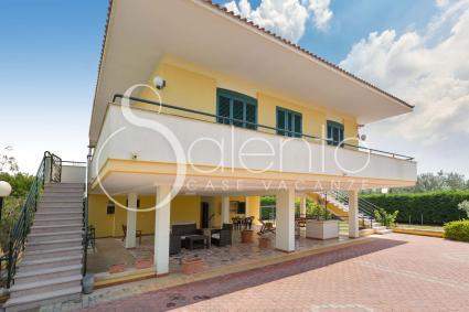 Villa Ada Trilo PP 9