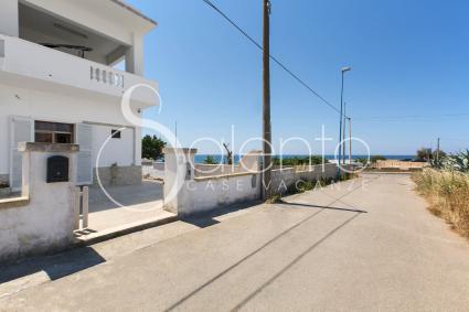 Ferienhaus - Torre Suda ( Gallipoli ) - Villetta Solatio