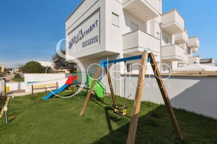 Absolute Suite Apartments - Porto Cesareo