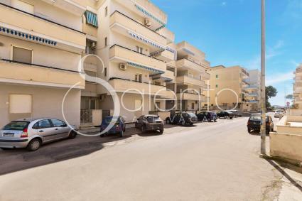 Ferienhaus - Lido San Giovanni ( Gallipoli ) - Appartamento Lauretta