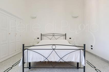 Villen - Santa Maria di Leuca ( Leuca ) - Villa Dorella