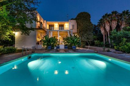 Villa Casablanca (Extraluxus)