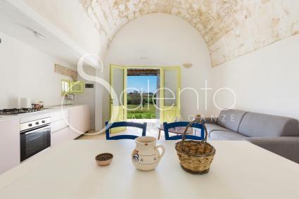 Ferienhaus - Gallipoli ( Gallipoli ) - Casini Sant`Agata