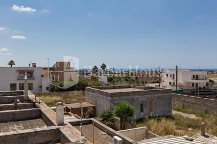 Villen - Boncore ( Porto Cesareo ) - Villino Gemma Celeste
