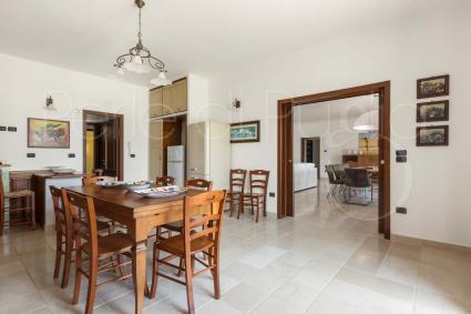 Luxusvillen - Parabita ( Gallipoli ) - Villa Carrisi