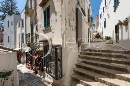 Ferienhauser - Otranto ( Otranto ) - La Casa di Clarissa