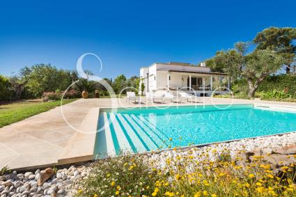 small villas - Ruffano ( Gallipoli ) - Villa Chiara