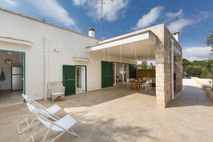 small villas - Ostuni ( Brindisi ) - Villa delle Rondini