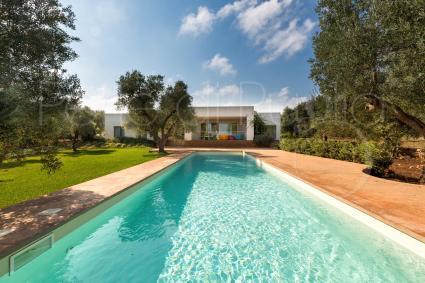 Villa Carlita