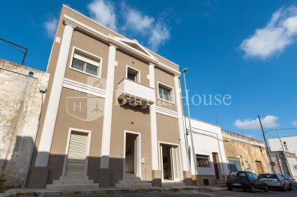 San Pancrazio Suite Apartments