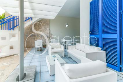 Villa Syrmata - Appartamento Piano Terra