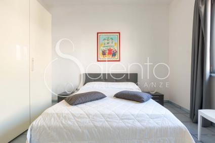 kleine Villen - Porto Cesareo ( Porto Cesareo ) - Villa Syrmata