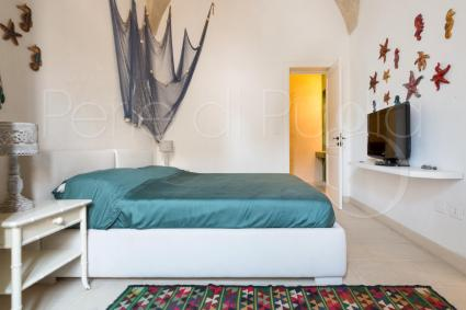 trulli e typical houses - Otranto ( Otranto ) - Porta D`Oriente