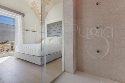 Bed and Breakfast - Marittima ( Otranto ) - Acquaviva Suite