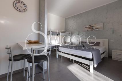 case vacanze - Torre Lapillo ( Porto Cesareo ) - Villa Espada | Monolocale Cloe