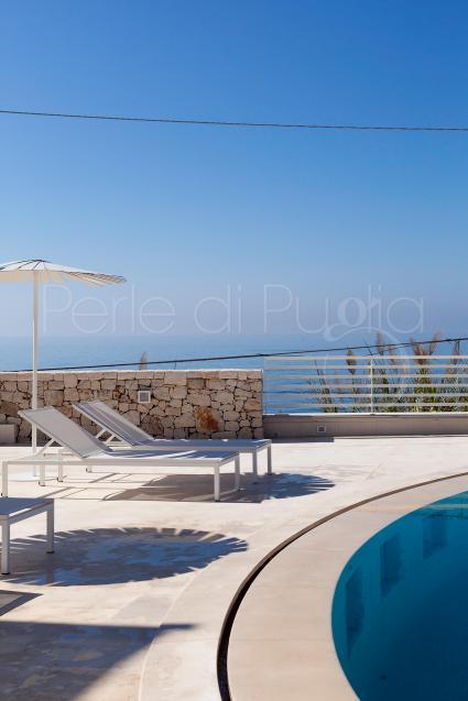 Luxusvillen - Manduria ( Taranto ) - Villa Venterra ( Extraluxus)