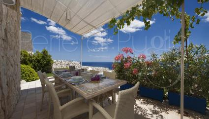 luxury villas - Castro Marina ( Otranto ) - Villa Fanò