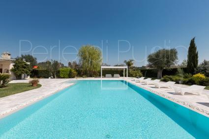 country houses - Oria ( Brindisi ) - Villa Bella