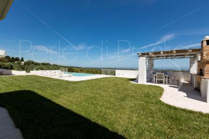 Luxusvillen - Carovigno ( Brindisi ) - Villa Orizzonte
