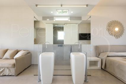 holiday homes - Salve ( Leuca ) - Perla Saracena Luxury Suites